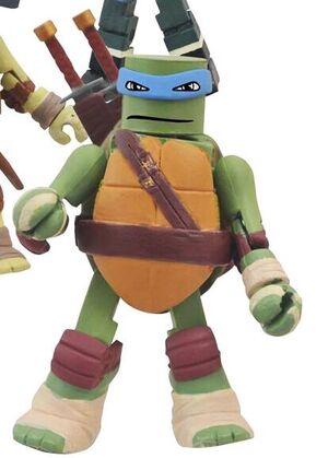 Minimates Leonardo