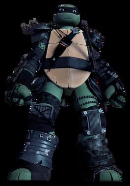 Dark Leonardo Profile