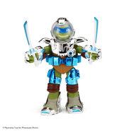 SDCC-2015-Playmates-Teenage-Mutant-Ninja-Turtles-Metal-Mutants-Leonardo-2