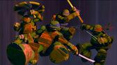 Turtle power err booyashaka by brandatello-d59g479