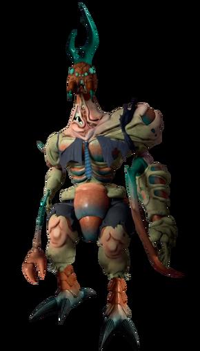 Scummybuggy