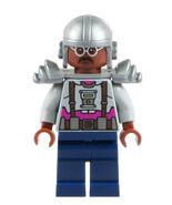 Lego baxter