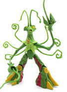 Snakeweed toy