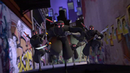 Foot Clan sd