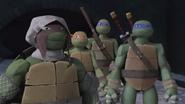 Turtleszogepisode