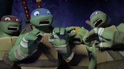Watch Teenage Mutant Ninja Turtles Episode 46- The Legend Of The Kuro Kabuto online - dubbed-scene.com 1280028