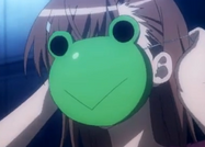 Gekota mask
