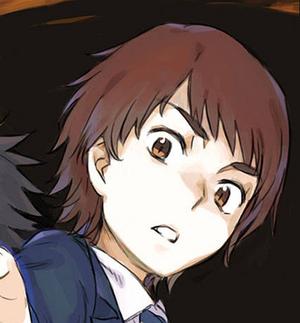 Kamisato Kakeru