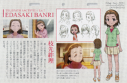 EdasakiBanri-RailgunSBooklet