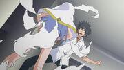 Toaru Majutsu no Index E01 13m 23s