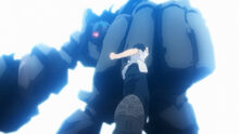 Toaru Majutsu no Index E24 11m 25s