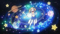 MagicalPoweredKanamin anime