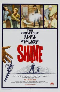 Shane 1953