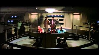 Star Trek III The Search for Spock - Trailer