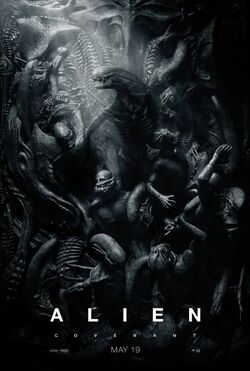 Alien Covenant2017