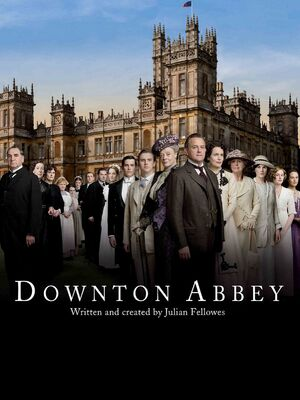 DowntonAbbey1Cover