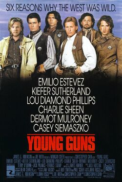 Young Guns 1988