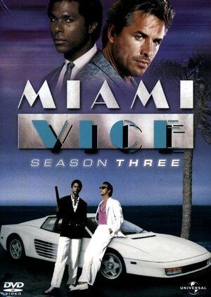 Miami Vicetv