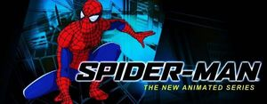 Spider-Man The New Animated Series