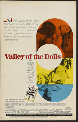 Valley of the Dolls 1967