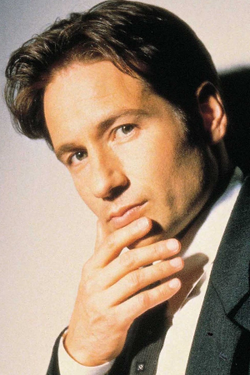 Fox Mulder - X-Files