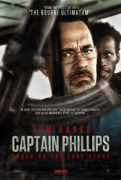 Captain Phillips 2013