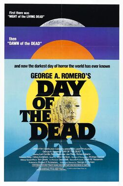Day of the Dead 1985