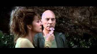 Star Trek IX Insurrection - Trailer