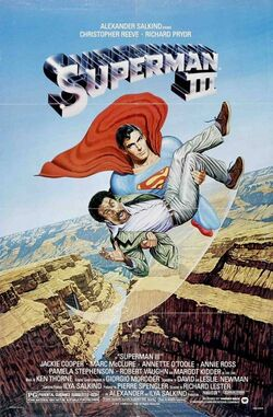 Superman3Poster