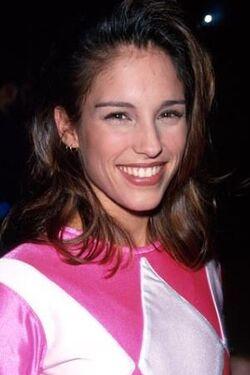 Kimberly Hart pr