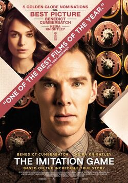 The Imitation Game2014