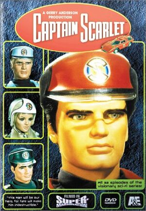 CaptainScarletMysterons1Cover