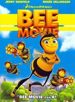 Bee Movie2007