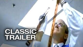 One Hour Photo (2002) Official Trailer 1 - Robin Williams Movie HD