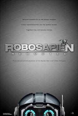 Robosapien Rebooted