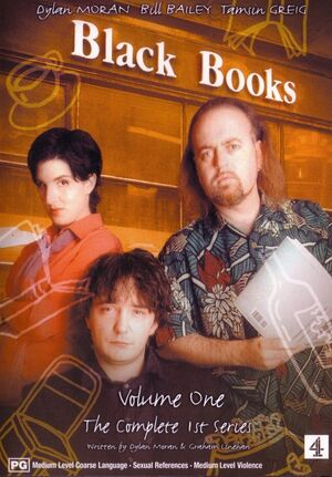 BlackBooks1Cover