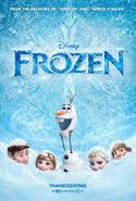 Frozen ps5