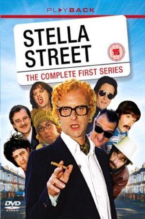 Stella street 1