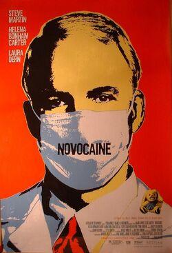 Novocaine 2001