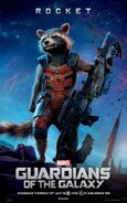 Guardians of the galaxy ver10