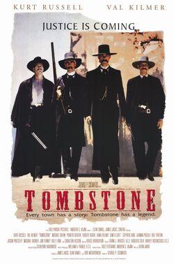 Tombstone 1993