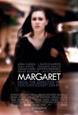 Margaret 2011