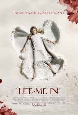 Let Me In 2010