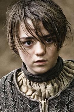 Arya Stark - GoT
