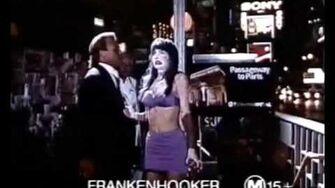 Frankenhooker (1990) - Trailer
