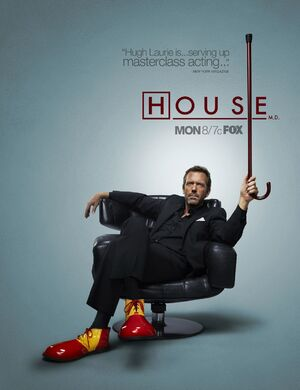 HouseMD1Cover