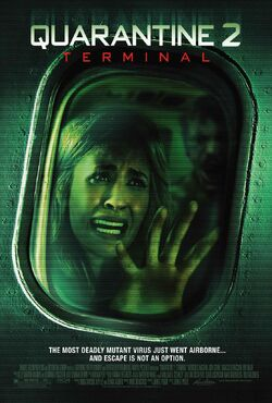 Quarantine 2 Terminal