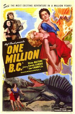 One Million BC