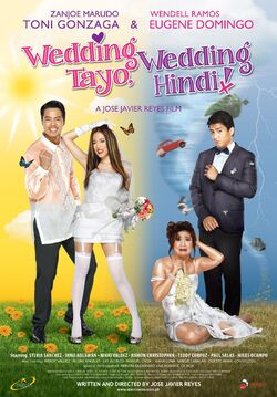 Wedding Tayo, Wedding Hindi