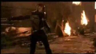 """Blade Trinity"" (2004) Theatrical Trailer"